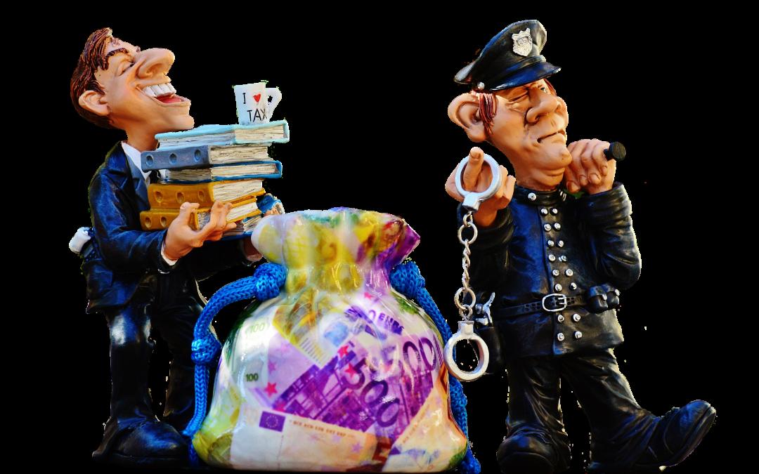Személyi jövedelem adó bevallás